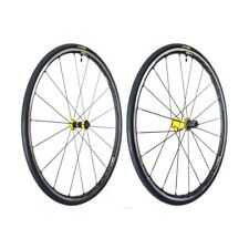 Coppia Ruote Mavic Ksyrium Elite UST shimano tubeless ready road bike wheelset
