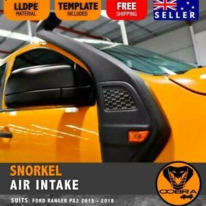 Snorkel FITS FORD RANGER PX2 PX3 2015+ Diesel WILDTRAK XL XLT XLS AIR