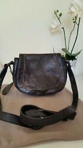 Radley Leather Crossbody Shoulder Bag Small