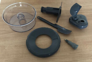 Kenwood Multi Pro Spare Replacement Grey Accessories