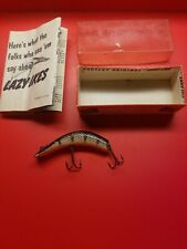 Antique Vintage Fishing Lure in Box
