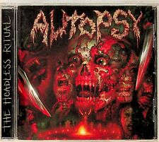 AUTOPSY- The Headless Ritual CD (Peaceville CDVILEF431) Death Metal