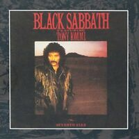 Black Sabbath - Seventh Star (2009 Remastered Version) [CD]
