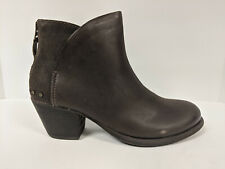 OTBT Compass Ankle Boots, Jave, Womens 8.5 M