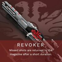 Destiny 2 PS4| Revoker NEW pinnacle weapon | Recovery/Carry
