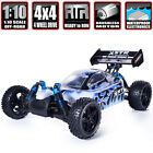 HSP Rc Car 1:10 4wd Toy Off Road Buggy Electric Power Brushless Speed Hobby Gift
