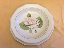 12 Assiettes CHAUMETTE (Paris) Boorden * NEW ! *  Porcelain Plates