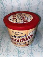 Saco Cultured Buttermilk powder for Cooking Baking pancake mix Powdered 12 oz