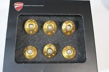 Kit Plugs Frame Ducati Performance for Ducati Monster 1200-821 97380421a