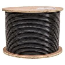 Certicable 200' Cat 6 Shielded Gel Outdoor Direct BurialL UV LAN Cable2