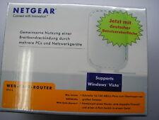 NETGEAR Router RP614