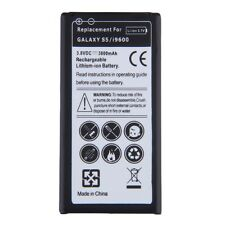 Replacement Li-ion Battery For Samsung Galaxy S5/i9600 EB-BG900BBE 3800mAh VC