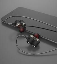 AK985 DX3 HIFI Earphone Sport Running Headphone Stereo Bass Headset With Mic
