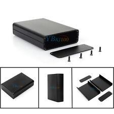 DIY 100*71*25mm Aluminum Box Project PCB Instrument Box Enclosure Electronic