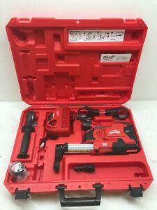 *NEW* M12 Milwaukee 2306-22 12V Cordless HammerVac Universal Dust Extractor Kit