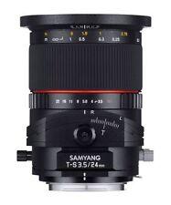 Objectifs téléobjectif 24 mm pour appareil photo et caméscope Canon EF