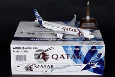 Airbus / Qatar A350 XWB Reg F-WZNW JC Wings 1:200 Diecast Clearance SALE !XX2937