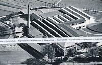 Zell in Franken - Fabrik Müller  - um 1960 oder früher?  - RAR!          H 26-9