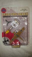 Sky Masters Legends of the Skies Messerschmitt BF109E Click Kit 1:72 Model