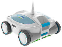 Aquabot Breeze XLS In-Ground Above Auto Robotic Swimming Pool Cleaner ABREEZ4
