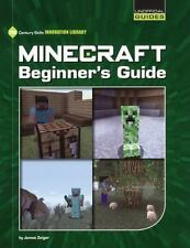 Minecraft Beginner's Guide (Turtleback School & Library Binding-ExLibrary