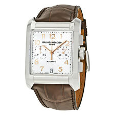 Baume and Mercier Hampton Automatic Mens Watch MOA10029
