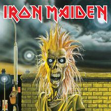 Iron Maiden - Iron Maiden [New CD]