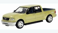 Ford F-150 Super Crew - gold - Motor Max -1:43 scale model.