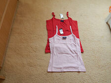 Unbranded Cotton Camisoles & Vests for Women