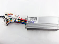 Electric Bicycle Brushless Speed Motor Controller 60V 1000W For Scooter & E-bike