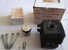 Original STIHL 4140 BG 45 46 55 65 85 Kolben + Zylinder Blasgerät * NEU *