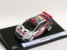 Hubert Ptaszek Peugeot T16 R5 Rally Deutschland Germany ADAC 1:43 scale code3