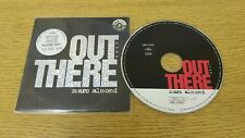 MARC ALMOND - OUT THERE - 1996 PROMO CD SINGLE