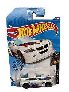 Hot Wheels 2020 BMW Z4 M Motorsport Car