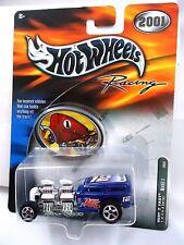 Hot Wheels Racing  NASCAR 2001 #12 Way  w/ Mobil One paint scheme