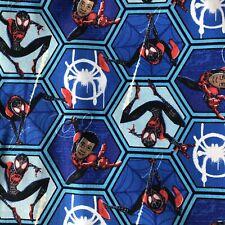 "Super Héroes Spiderman más Marvel Comic Tela btfq 18/"" X 22/"""