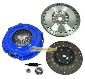 FX STAGE 2 CLUTCH KIT & FLYWHEEL for MUSTANG 4.6L TREMEC 26 SPLINE TRANNY SWAP