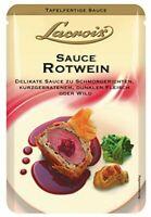 Lacroix - Sauce Rotwein - 150ml