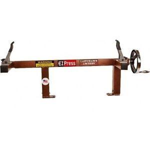 Last Chance Archery standard  EZ Press, Bow Press IN STOCK NOT DROP SHIPPED