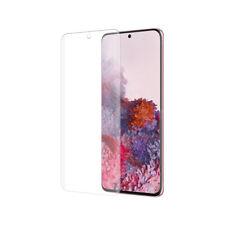 2 Pack Anti rasguño LCD Protector Protector De Pantalla Película Para Samsung Galaxy S20
