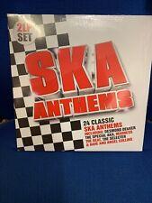 Ska Anthems 2LP Vinyl Madness/Beat/Desmond/Specials/2 tone