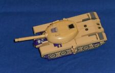 original G1 Transformers BLITZWING WITH TANK TURRET only