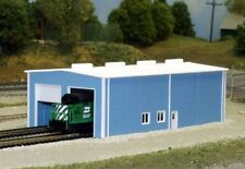 PIKESTUFF N 541-8007 *2 STALL ENGINE HOUSE *  STRUCTURE KIT PLASTIC