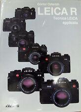 Leica R tecnica Leica applicata