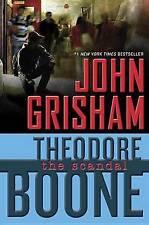 The Scandal by Grisham, John 9780525426394 -Hcover