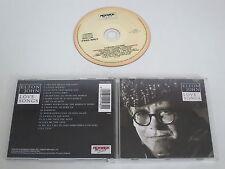 ELTON JOHN/LOVE SONGS(PWKS 4098 P) CD ALBUM
