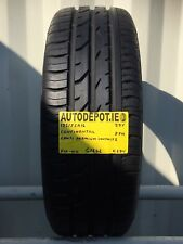 195/55R16 CONTINENTAL PREMIUM CONTACT 2 87H Part worn tyre (C1242) AS NEW