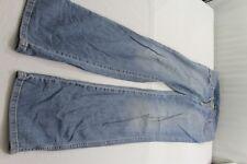 J4027 Wrangler Alaska Jeans W32 L36 Hellblau  Sehr gut