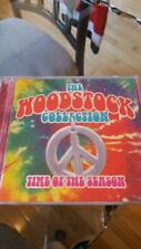 TIME LIFE THE WOODSTOCK COLLECTION TIME OF THE SEASON - 2 CD SET - SEALED!