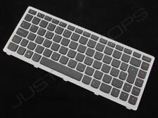 New Genuine Lenovo IdeaPad U310 Slovenian Slovenija Keyboard Slovenski White